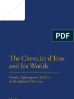 The Chevalier d'Eon and His Worlds