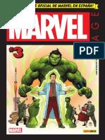 Marvel Age 03 Marzo