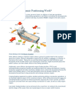 How Does Dynamic Positioning Work