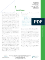 130306 Jf FINAL Atrial Flutter Fact Sheet