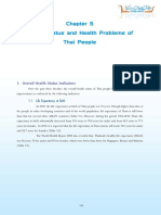 Thailand Health Profile Report 2008-2010