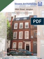 59 Britton Street Islington