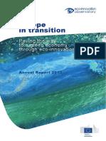EIO Annual Report 2012