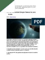 100 de Curiozitati Despre Lumea in Care Traim