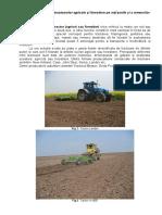Testarea Asistată a Tractoarelor Agricole Şi Forestiere Pe Roţi