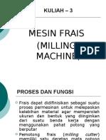 4.Mesin Frais.ppt