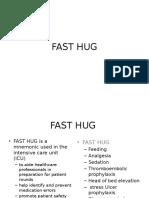 FAST HUG