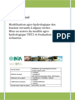 Rapport INRA algues vertes Janvier 2014