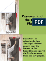 Passover and the Tenth Plague