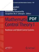 Camlibel - Mathematical Control Theory I Nonlinear and Hybrid Control Systems.pdf