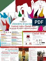 Encuentro de Pasiones Ciudad Real 2016