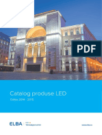 ELBA Catalog Led 2014-2015