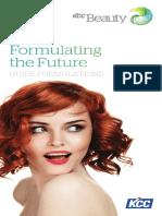KCC Beauty Formulation Guide V3