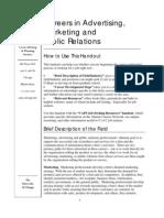 Good Reads - Careers in Advertising Marketing