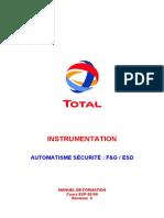 Automatisme Securite F&G-ESD.pdf