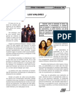 Etica y Valores - 1erS_1Semana - MDP
