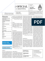 Boletín Oficial - 2016-02-05 - 2º Sección