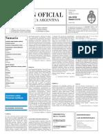 Boletín Oficial - 2016-02-11 - 2º Sección