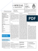 Boletín Oficial - 2016-02-18 - 2º Sección