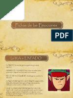 FichasEmociones