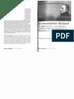 Rosanvallon- El Momento Guizot