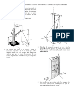 Practica 3 - Mecanica Del Cuerpo Rigido _ Momento y Sistemas Equivalentes