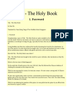 Yuli - The Holy Book