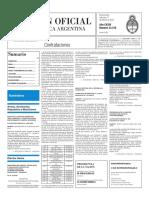 Boletín Oficial - 2016-02-17 - 3º Sección