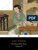 Cao Xueqin - The Crab-Flower Club