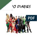 Hero Diaries