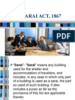 THE SARAI ACT.pptx