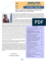 OHCHR Madagascar Newsletter 4th Edition - May 2015