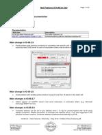 IG IB 2.9 Novas funcionalidades