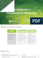 Planejamento e Orçamento de Marketing para MEI