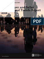 2016 Home Buyer and Seller Generational Trends