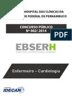 CONCURSO PUBLICO - EBSERH