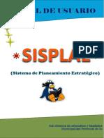 Manual Sisplae