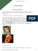 PNL Historia de La PNL - La Verdadera - Pnl