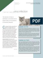 HIT Feline Retrovirus