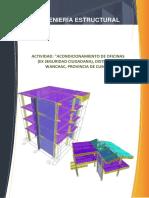 Informe_Calculo_Estructural_ Acondicionamiento de Oficinas Final