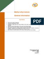 Hpa Methyl Ethyl Ketone General Information v1