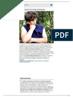 Cómo Aumentar Los Niveles de Dopamina - 6 Pasos - UnComo