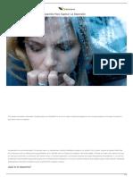 8 Potenciadores Naturales de Dopamina Para Superar La Depres
