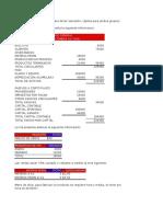 presupuestos Empresa Tic Tac