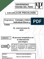 Sesion 2 Consejo y Psicoterapia de Crisis