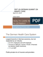 German Health Care Reforms_Knieps