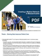 Massachusetts NEHEN Network - DeBor