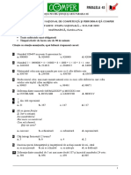 Subiect Si Barem Matematica EtapaN ClasaIV 11-12