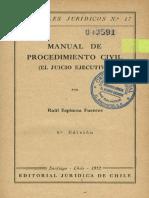 Manual Proce Civl1