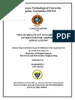 Harshith PDF